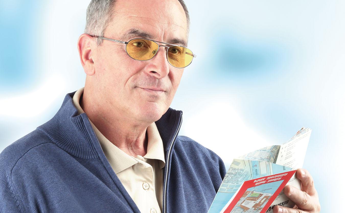 Brillenstube Flöha und Hainichen - Sehhilfen (Schweizer)