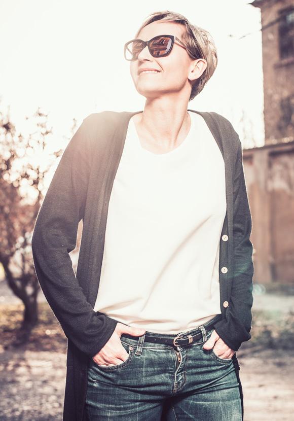 Brillenstube Flöha und Hainichen - Optikermeisterin Claudia Grundig
