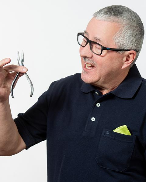 Brillenstube Flöha und Hainichen - Optiker Frank Richter