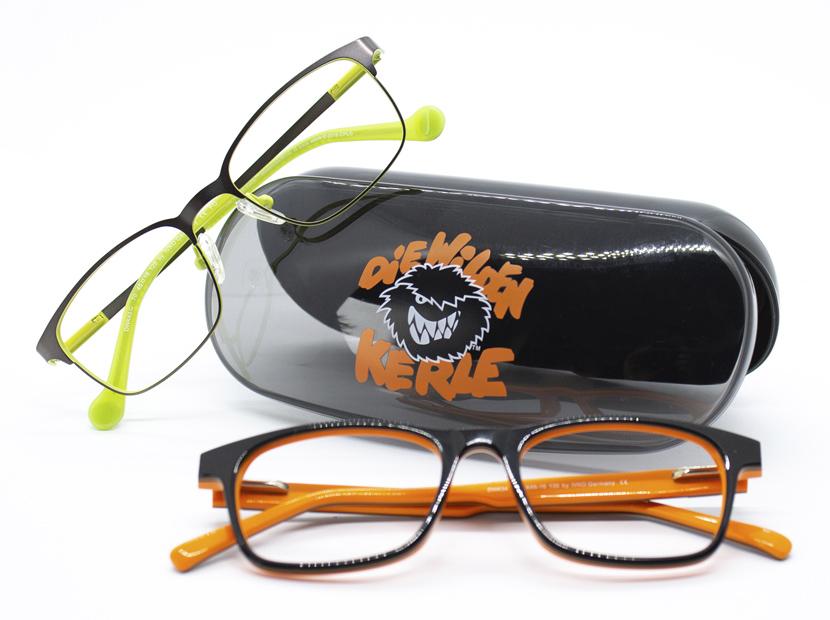 Brillenstube Flöha und Hainichen - Kinderbrillen
