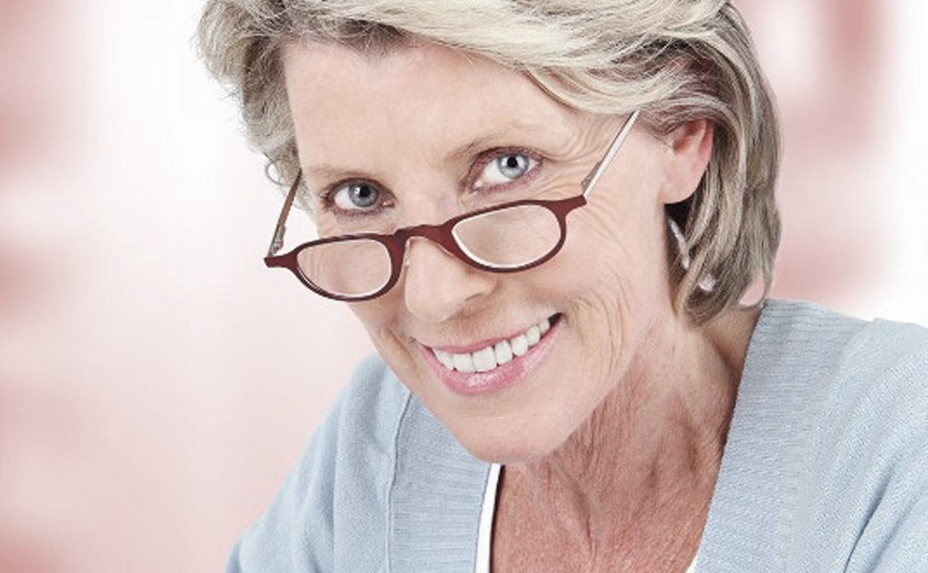 Brillenstube Flöha und Hainichen - Lupenbrillen
